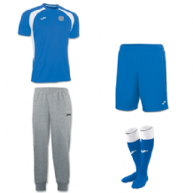 Saint Nicholas Primary School Bundle 1 - Key Stage 1 Pack - (Bottoms, Shorts, Socks, T-shirt) KIDS